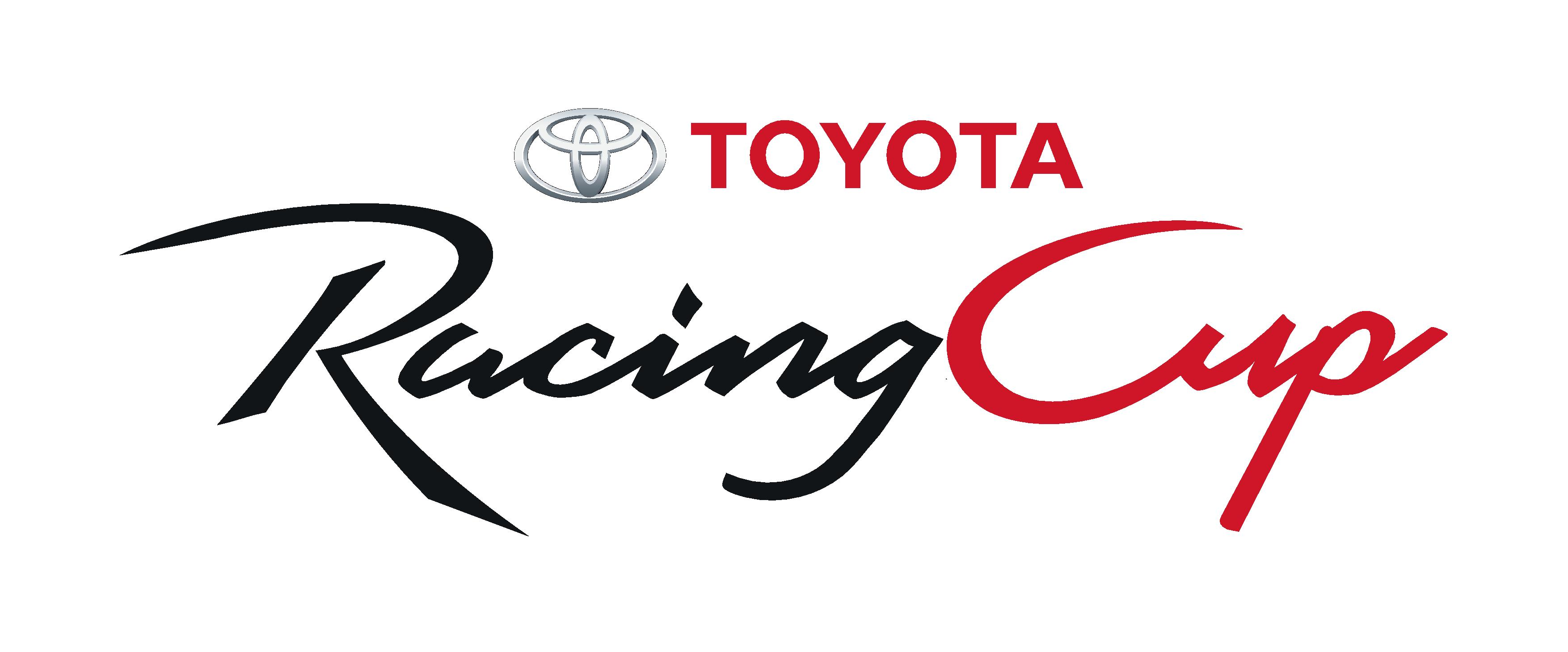 Toyota Racing Cup 2019 logo page 001